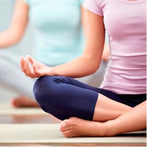 Clases de Yoga en Salamanca